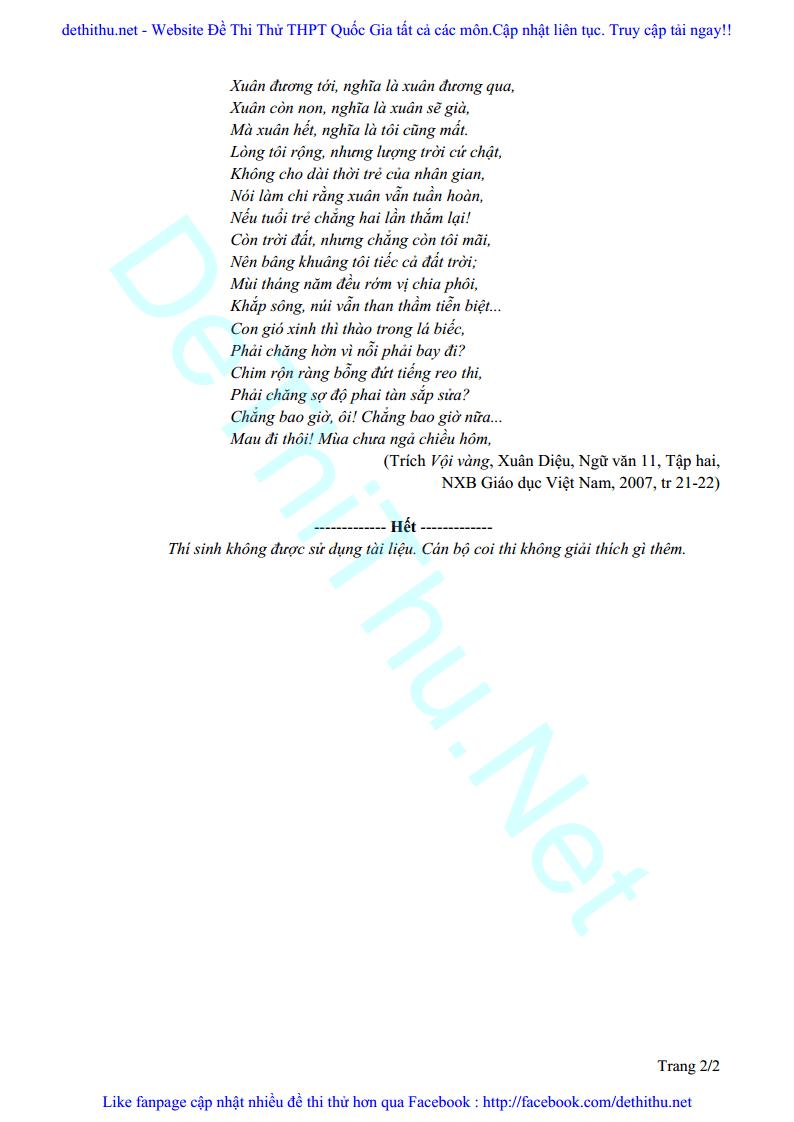 De thi thu Van 2019 so GD Vinh Phuc co dap an trang 6